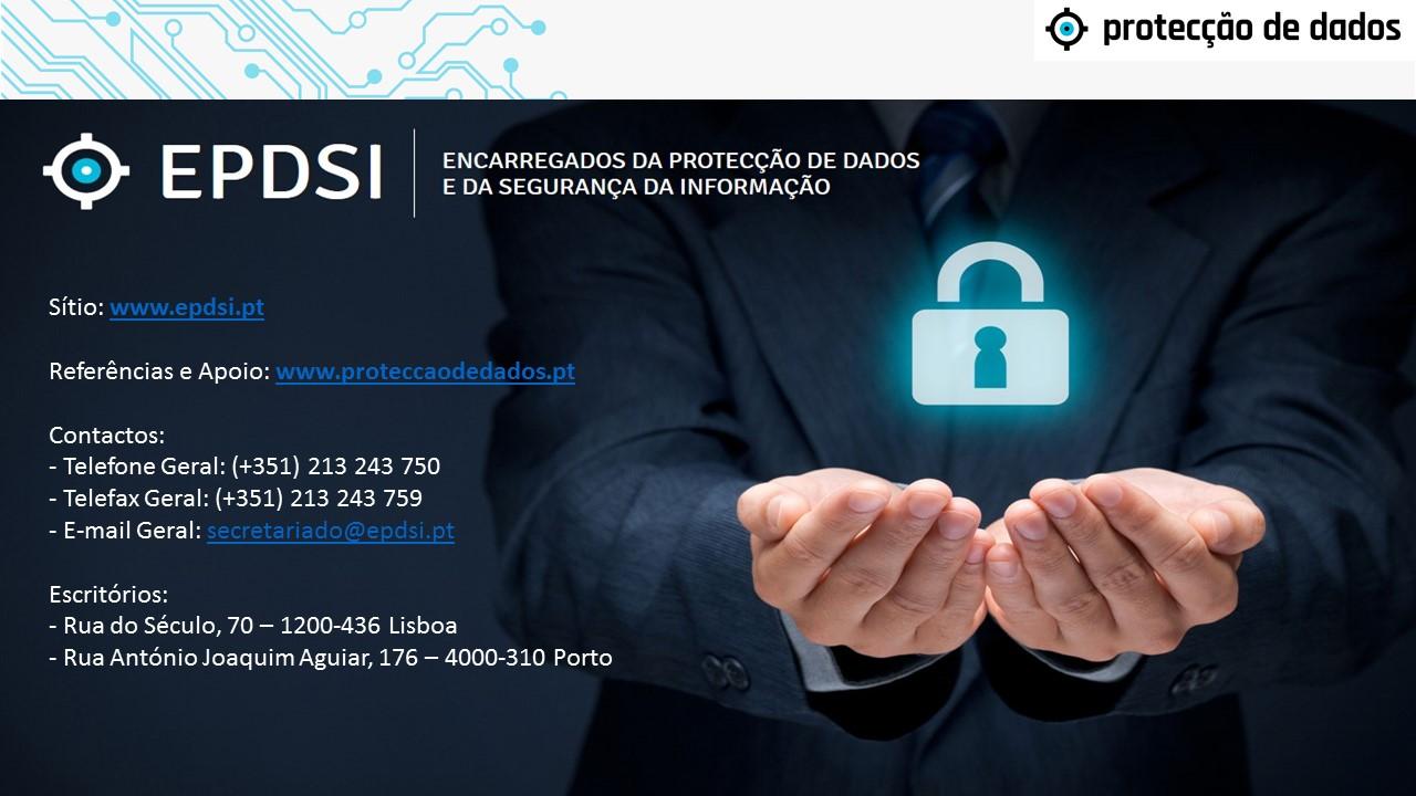 EPDSI - Contactos Gerais